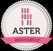 Aster Association - Un site web conçu pour votre association